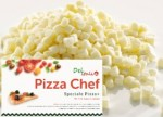 Mozzarella MIX (kocky) FOR PIZZA  2kg  DELITALIA